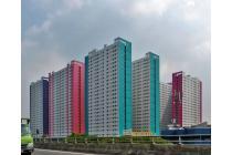 Apartemen Green Pramuka Type Studio Sewa Per Tahun