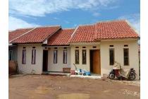rumah minimalis type 25 di kavling cembul harga promo 75jt