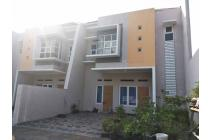Rumah 2 Lantai Dekat Jalan Kaliurang KM 9