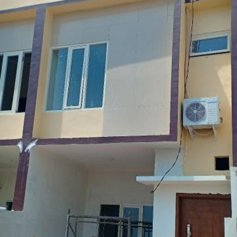 Dijual Rumah Murah Bisa Inhouse Di Gunung Anyar Surabaya