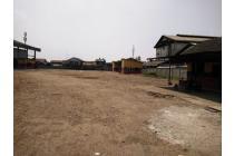 Dijual/sewa  tanah di jl raya bekasi cakung jakarta timur luas 12000m