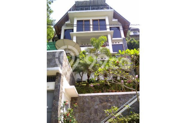 Rumah mewah dengan pemandangan indah di bukit dago pakar timur  2409160