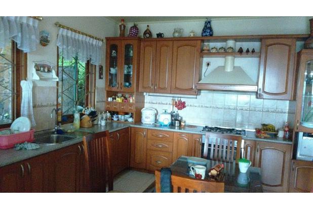 Rumah mewah dengan pemandangan indah di bukit dago pakar timur  2409161