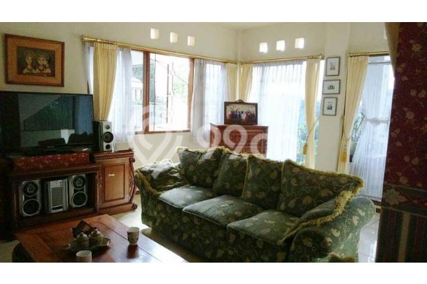 Rumah mewah dengan pemandangan indah di bukit dago pakar timur  2409162