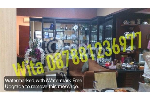 Dijual Golden Leaf residence fully furnished!! 1221170