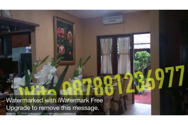 Dijual Golden Leaf residence fully furnished!! 1221171