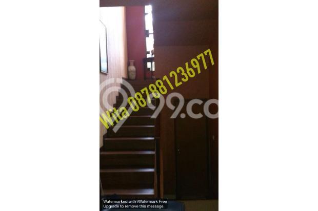 Dijual Golden Leaf residence fully furnished!! 1221172