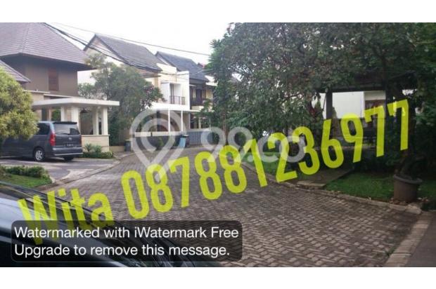 Dijual Golden Leaf residence fully furnished!! 1221174