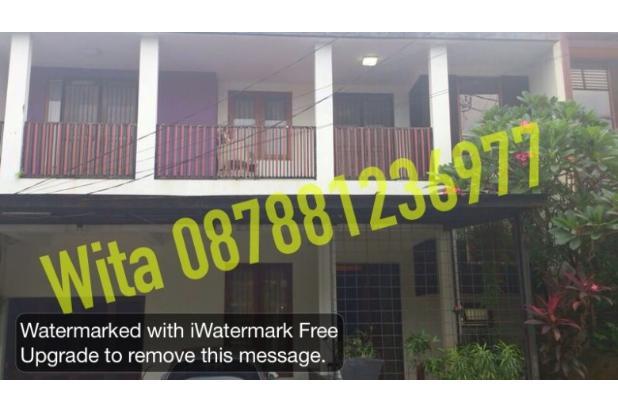Dijual Golden Leaf residence fully furnished!! 1221175