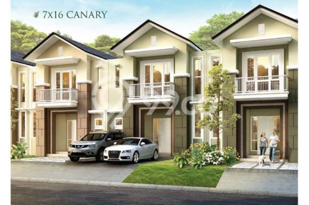 ayodhya garden cbd tangerang launching rumah terbaru by