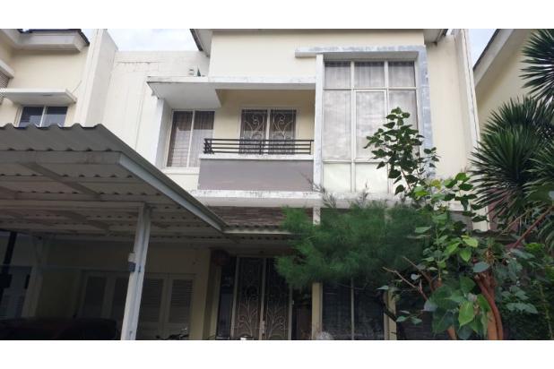Rp3,97mily Rumah Dijual