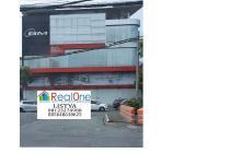 DIJUAL CEPAT! Gedung (ex. showroom Yamaha) 4,5 lantai Jl. Undaan Kulon, Sby
