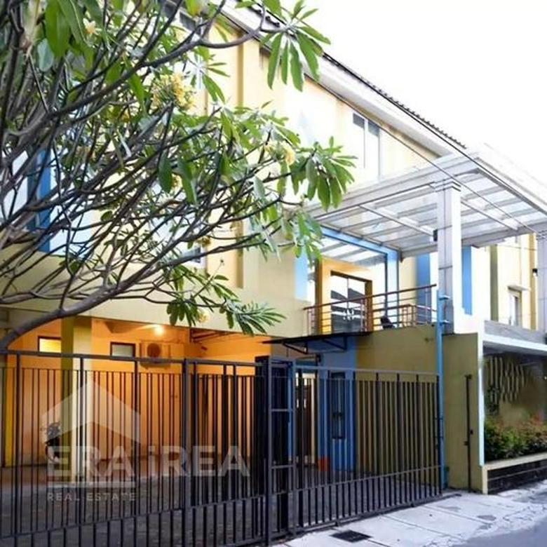 Guest House di Laweyan, Solo Kota