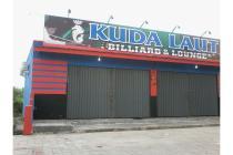 Dijual Ruko 1 Lantai Sisi Jalan Protokol di Pondok Cilegon Indah