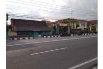 Rumah di Jalan A Yani Magelang