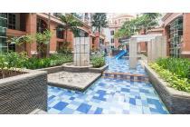 Dijual Murah Apartemen Gading Resort Residence (3BR) 105 m2, MOI Klp Gading