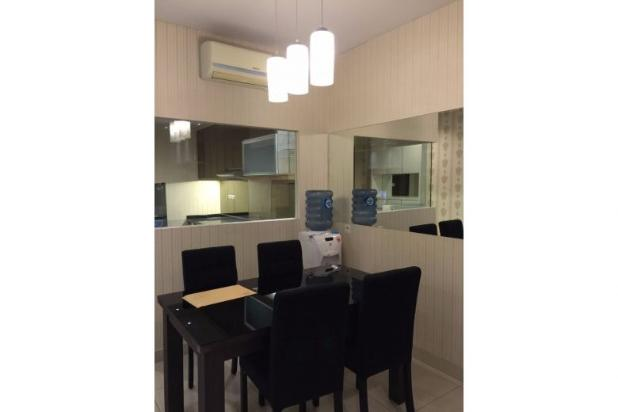CP Residence tipe 2+1 Bed, Furnish Bgs & Mewah, View ke City, Siap Huni 12900262