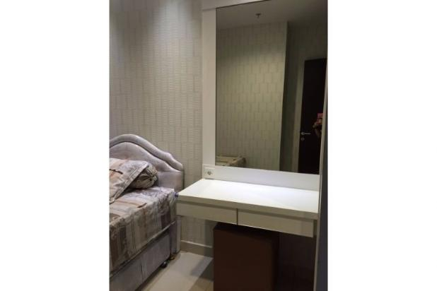 CP Residence tipe 2+1 Bed, Furnish Bgs & Mewah, View ke City, Siap Huni 12900263