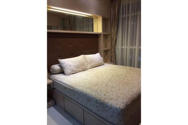 CP Residence tipe 2+1 Bed, Furnish Bgs & Mewah, View ke City, Siap Huni 12900265