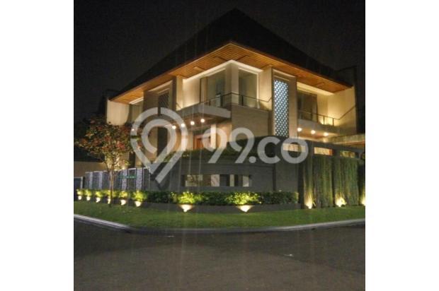 Rumah Dijual di Pondok Indah 16048276