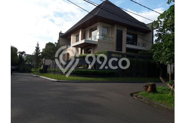 Rumah Dijual di Pondok Indah 16048283