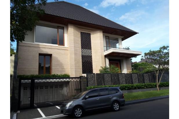 Rumah Dijual di Pondok Indah 16048284