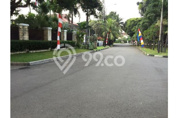 Rumah Dijual di Pondok Indah 16048311