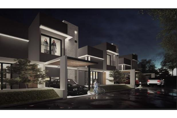 Jual Rumah Modern Tipe 108 di Sinbad Green Residence Bogor