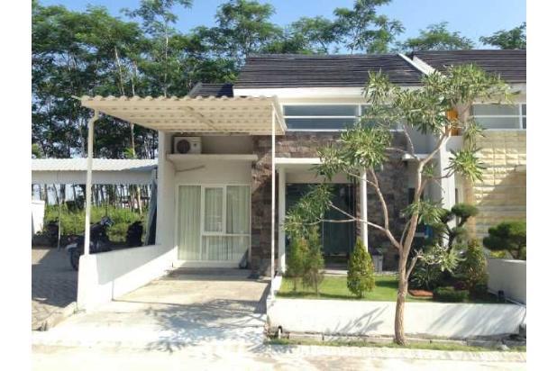 Rumah KPR mudah di barat surabaya 7286704
