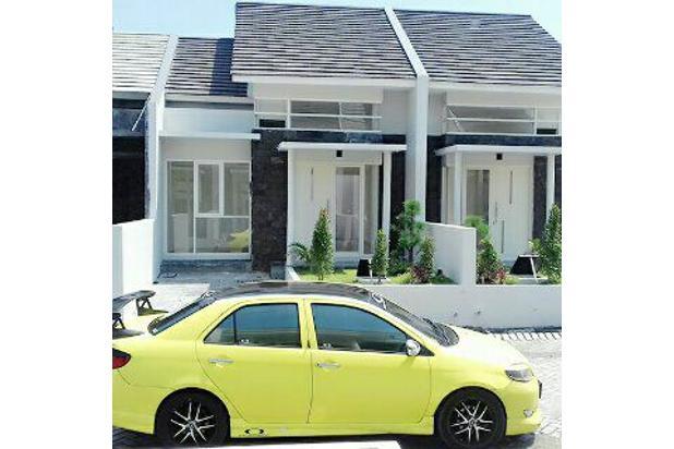 Rumah KPR mudah di barat surabaya 7286706