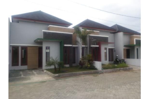 Rumah KPR mudah di barat surabaya 7286713