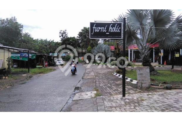 Perumahan Islami Muslim konsep 100% syariah di tanah baru Jakarta Selatan 16578659