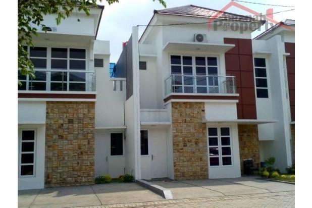 Rp1,64mily Rumah Dijual