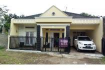 Rumah Minimalis di Buah Batu, dekat Turangga dan Batununggal