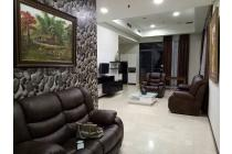 Apartement Senopati Penthouse, luas 131,7 m2, Fully Furnished