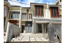 Dijual Rumah Baru Bonus Mobil di Tidar Malang