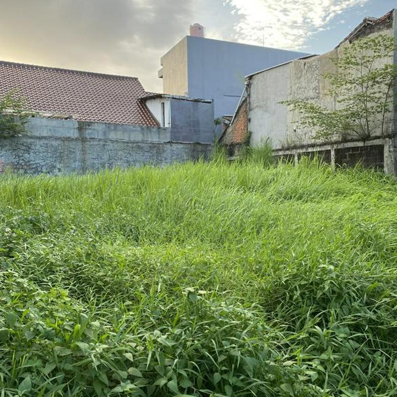 Tanah Bintaro Jaya - Dekat STAN - Dekat Sekolah Pembangunan Jaya