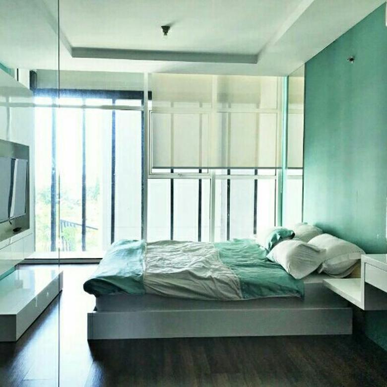 Dijual apartemen satu8 Residence 3br