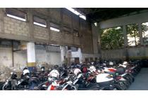 Sewa Tanah Komersil Bisa Bangun Gedung di Gunung Sahari Raya Jakarta Pusat