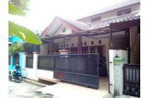 Rumah Murah di Komplek siap huni di Jatiwaringin Pondok Gede Bekasi