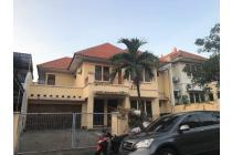 DIJUAL RUMAH VILLA BUKIT INDAH  - Pakuwon Indah (Surabaya Barat)