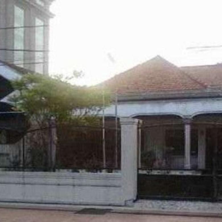 Rumah Nol Jalan Raya Biliton Semi Furnish, STRATEGIS