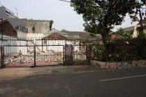 Tanah DiJual di Cempaka Putih  Jakarta Pusat Murah Lokasi Strategis