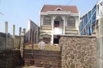 Jual Rumah di Setra Duta
