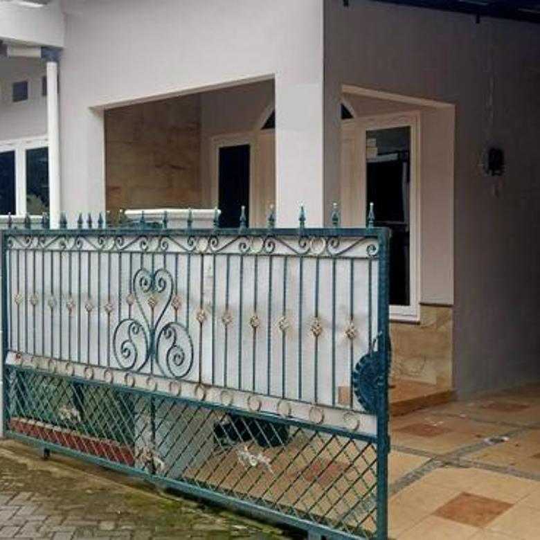 Rumah Murah Minimalis dlm Perumahan dkt Ambarrukmo Plaza & Kampus UIN