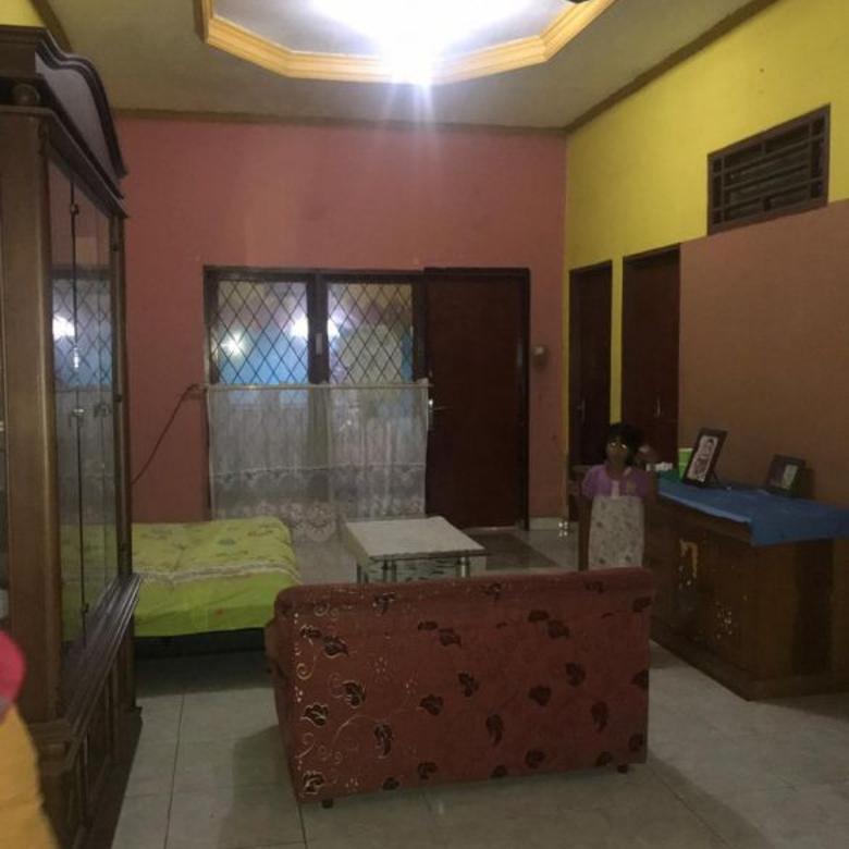 Rumah murah, terawat dan lokasi strategis di Bumi Anggrek