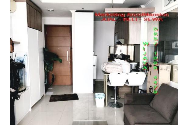 Rp1,25mily Apartemen Dijual