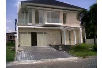 Rumah Baru Gress ! Mewah, Dijual di Citraland, Surabaya