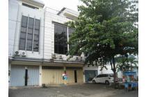 Strategis, 2 in 1 @ Raya Darmo Permai Timur Surabaya.