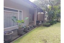 Rumah Asri Terawat di Hegarmanah Sayap Jl. Setiabudi Bandung